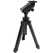 Konus 1955 3-Pod-5 Table Tripod, 26-39cm, Aluminum, Black