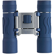 Konus 2034 21st Century 10x25mm Binoculars, Central Focus, Blue/Silver
