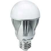 Kobi Electric K2L1 LED A19 Light Bulb, 120V, 15W, 5000CCT, 1100 Lumens, 85 CRI