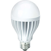 Kobi Electric K2L3 LED A21 Light Bulb, 120V, 19W, 5000CCT, 1600 Lumens, 85 CRI - Pkg Qty 24