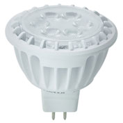 Kobi Electric K4N7 LED MR16, 7W, 4000K, 540 Lumens, Dimmable