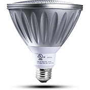 Kobi Electric K6L9 LED PAR38 Outdoor Lightbulb, 120V, 15W, 5000CCT, 900 Lumens, 85 CRI