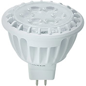 Kobi Electric K7L8 LED MR16 Indoor Accent Light, 12v DC/AC, 7W, 3000CCT, 540 Lumens, 85 CRI