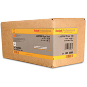 "Kodak Prof Inkjet Photo Paper Roll KPRO10L, 10"" x 100', White, 1 Each"
