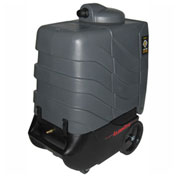 KleenRite Edge 3 W/ Heat Carpet/Upholstery Extractor, 10 Gallon, 100 PSI - 36406E3HX