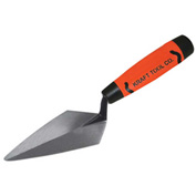 "Kraft Tool Co® GG423PF 7"" Pointing Trowel W/ProForm® Handle"