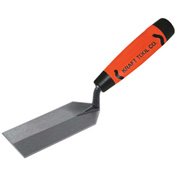 "Kraft Tool Co® GG431PF Margin Trowel W/ProForm® Handle, 5"" x 1-1/2"""