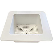 Krowne 30-141 Floor/Bar Sink Basket