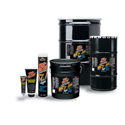 Tri-Flow Synthetic Food Grade Grease, N.L.G.I. Grade 2, Aerosol - TF220201 - Pkg Qty 12