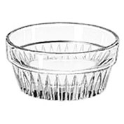 Libbey Glass 15445 - Glass Ramekin 1.5 Oz., 36 Pack