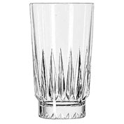 Libbey Glass 15456 - High Ball Glass, 8.75 Oz., Winchester, 36 Pack