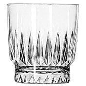 Libbey Glass 15457 - Rock Glass 10 Oz., Winchester, 36 Pack