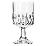 Libbey Glass 15463 Wine Glass 6.5 Oz., Winchester, 36 Pack