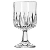 Libbey Glass 15464 Wine Glass 8.5 Oz., Winchester, 36 Pack