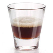 Libbey Glass 15733 - Endeavor DuraTuff Espresso 3.7 Oz., 12 Pack