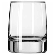Libbey Glass 2313 - Rocks Glass 10 Oz., Glassware, Vibe, 12 Pack