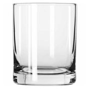 Libbey Glass 2328 Old Fashioned Glass, 7.75 Oz., Lexington, 36 Pack