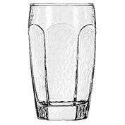 Libbey Glass 2488 Beverage Glass 12 Oz., Chivalry, 36 Pack