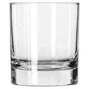 Libbey Glass 2524 Chicago Old Fashioned Glass 10.25 Oz., 12 Pack