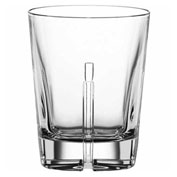 Libbey Glass 2640115 Water Tumbler 6 Oz., Glassware, Artistry Collection, Havanna, 6 Pack