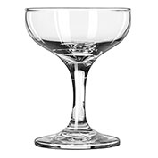 Libbey Glass 3787 Embassy Champagne Glass 3.5 Oz., Glassware, Coupes, 36 Pack by Champagne Glasses