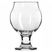Libbey Glass 3816 - Stacking Belgian Taster 5 Oz., Glassware, Beer Samplers, 24 Pack
