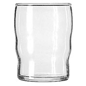 Libbey Glass 618HT Beverage Glass Governor Clinton Heat Treated 8 Oz., 48 Pack by Beverage Glasses