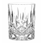 Libbey Glass N91710 - Whisky Glass 9.75 Oz., Glassware, Artistry Collection, Noblesse, 12 Pack