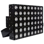 Larson Electronics GAU-LTL-500W-LED-25WS-55, 500 W LED Light, 60,000 Lum, High Mast/Stadium Lighting