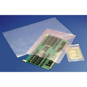 Pink Antistatic Bags Amine-free 4 mil, 8X10, 1000 per Case, Pink