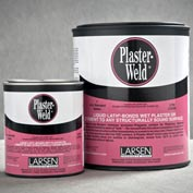 Plaster-Weld® Plaster Bonding Agent Gallon - 4/Case