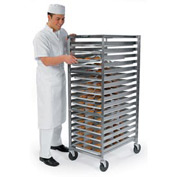 Lakeside® 127 Standard Pan Rack With Channel Ledges - 24 Pan