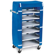 Lakeside® 438 Economy Late Tray Cart