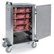 Lakeside® Elite Late Tray - 6 Capacity