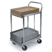Lakeside® 633 Two Tier Pan/Tray Dolly
