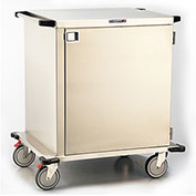 Lakeside® 6930 1 Door Stainless Steel Case Cart - 36 x 29 x 39