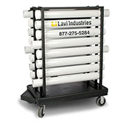 Lavi Industries ShuttleTrac® 16-Post Transporter