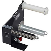 "LABELMATE LD-200-U Automatic Label Dispenser for Transparent & Opaque Labels up to 6.5"" Wide"