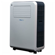 NewAir Portable Air Conditioner AC-12200E - 115V, 12,000 BTU, White