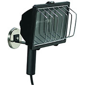 Lind Equipment BD-MAG Portable Floodlight, 120V 500W Halogen, With Magnet Mount