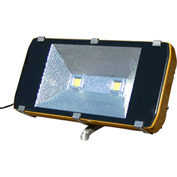 Lind Equipment LE975LED-FS Portable High Power Heavy-Duty Led Flood Light - 140W, Floor Stand