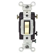 Leviton CS315-2I 15A, 120/277V, 3-Way , Ivory