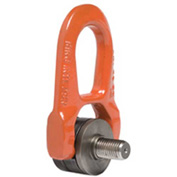 Double Swivel Ring w/ Centring - M 18 (x2.5)