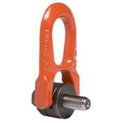 "Double Swivel Ring - UNC 7/8"" - 9"