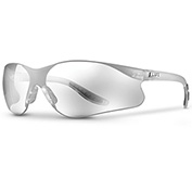 Sectorlite Safety Glasses, Bulk Packaged, Clear