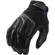 Tacker Glove, X-Large, Black