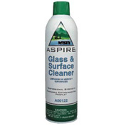 Misty Aspire Glass & Surface Cleaner, 20 Oz. 12/Csae - AEPA12220