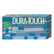 Dura-Touch Economy PVC Gloves - Small