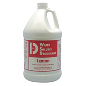 Water-Soluble Deodorant Mountain Air, Gallon Bottle 4/Case - BGD1358