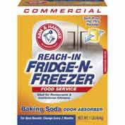 Arm & Hammer® Fridge-N-Freezer Pack Baking Soda, Unscented Powder